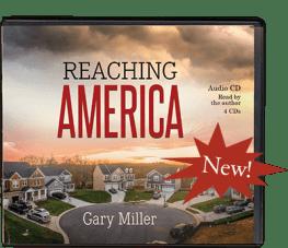 Reaching America Audio