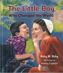 The Little Boy Who Changed the World