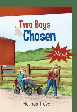 Two Boys Chosen