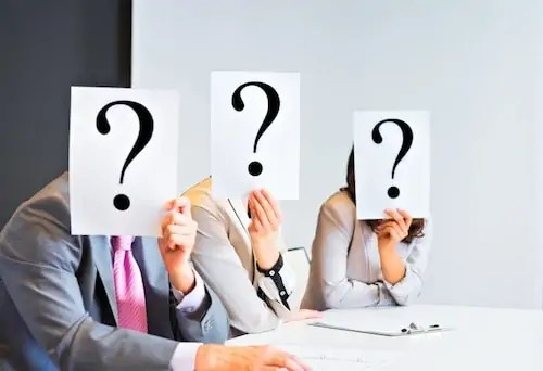 Executive Search FAQs