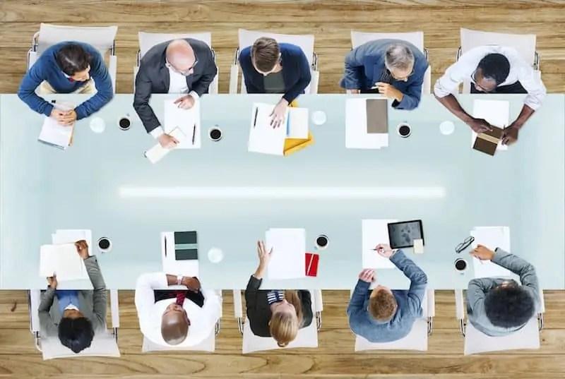 Technology Company Diversity