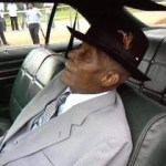 Omg! See Photos Of a Man Who Was Buried in His Car
