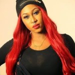 Cynthia Morgan Slams The Killing Of Black Men In The U.S
