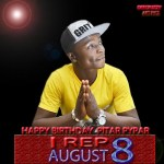 S/O Of The Day: Happy Birthday Pitar Pypar ( Drop Your Wishes)