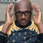 This Touching Tribute To 2face Idibia On His Birthday By Emma Ugolee Will Melt Your Heart || @official2baba