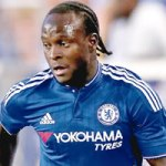 Victor Moses Won  PFA Fans Premier League Player Of The Month Award