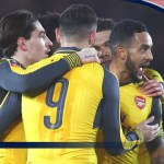 VIDEO: Southampton 0 – 5 Arsenal [FA Cup Highlights]
