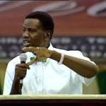 How Used a Witch to Save My Life Years Back – Pastor Adeboye