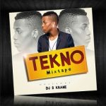 MIXTAPE: DJ S-Krane – Best Of Tekno
