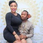 VIDEO: Tonto Dikeh's Hubby 'Churchill Olakunle' Grants Interview- I Never Beat Her,She's Too Strong