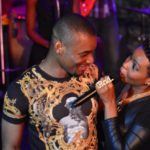 E! NEWS: Yemi Alade And Her 'Johnny' Are Too Hot To Handle In Steamy Photos