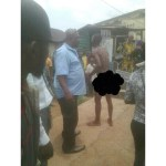 CAMPUS GIST: A Student of Adeyemi College of Education was reported to have run mad
