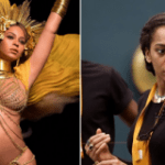 """""""If Beyonce Can, Why Can't You?""""- Nigerians Slam Tboss After Video Of Beyonce Singing The Nigerian National Anthem Surfaces"""
