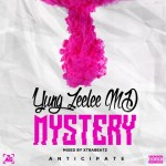 E! NEWS: Yung ZEELEE MD Units To Drop New Wavy Observe | @Yung_ZEELEE_MD