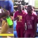 Wonder Shall Never End: See Church where members drink beer to cast out demons (photos)