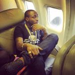 E! NEWS: Singer Davido Mourns Late Uncle