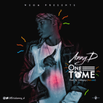 MUSIC: Anny D – One Time (Prod. By Y2ThaJay)