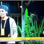 Nigerians Continue To Mock Tboss For Her Inability To Recite The National Anthem