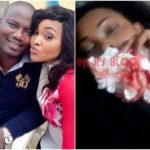 """E! NEWS: Mercy Aigbe Speaks Amidst Marriage Crisis – """"Say No To Domestic Violence"""""""