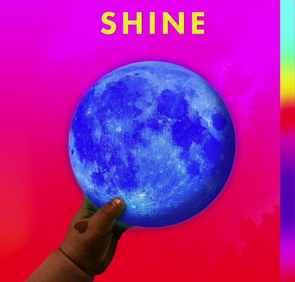 DOWNLOAD FULL ALBUM (Zip File): Wale – Shine