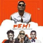 MUSIC: Popito Ft. Ycee, Kayswitch & Rayce – FEMI