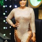 """E: NEWS: """"Your Outfit Is A Public Uniform"""" Fan Tells Actress Uche Ogbodo"""