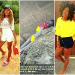 OMG!!! Popular Ghanaian Slay Queen, DC Queen, Killed, Tongue And Vagina Cut Off After All Night Party [Graphic Photos]