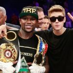 E! NEWS: Mayweather Upset With Born-Again Justin Bieber For Unfollowing Him On IG To Avoid His 'Negative' Influences
