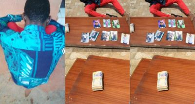 student attempts to use his father, 2 siblings, 5 friends for ritual