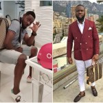 E! NEWS: A.Y Begs Hushpuppi For A Response As Social Media Banter Continues