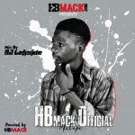 MIXTAPE: DJ Lekside – HBMack Official Mixtape Vol 2 | @Hbmack_com @Djleksideofficial
