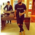 Hushpuppi Comes For Mompha & ClassicBaggie For Shading His Flamboyant Lifestyle