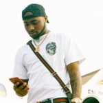 Davido Cancels Felabration Performance Because Of The Death Of His 3 Friends