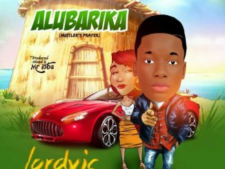 Lordvic – Alubarika