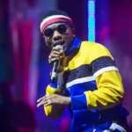 E! NEWS: Wizkid bags home 3 awards to emerge as the Biggest Winner of AFRIMMA 2017
