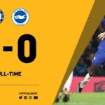 VIDEO: Chelsea vs Brighton 2-0 – Highlights & Goals