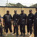 Inspector General Of Police Barred SARS From Stop And Search Duties | Providing Security Protection For VIPs