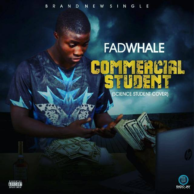 MUSIC: Fadwhale - Commercial Student (Science Student Cover)
