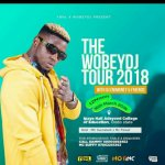 REVIEW: See What ACE Students Says About DJ Enimoney #WobeyDJTour2018