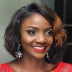 Simi Shares Lovely Video Of Her Mum And Her New Husband's Playful Display Of Affection