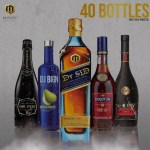 MUSIC: Dr Sid – 40 Bottles ft. Dj Big N, Shody, King Spesh and Do2DTun