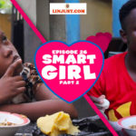 COMEDY VIDEO: Smart Girl 2 – Linjust comedy (Episode 26)