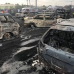 Governor Ambode expresses pain over explosion that claimed at least 9 lives