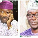 #EkitiGovernorshipElection2018: 34 candidates battle for governorship Post