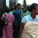 #EkitiGovernorshipElection2018: Politicians share N4,000 each to voters in exchange for votes