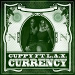 MUSIC: Cuppy – Currency ft. L.A.X