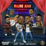 MUSIC: GospelOnDeBeatz X Davido & Peruzzi – Run Am