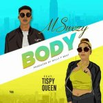 MUSIC: Mswezy feat. Tipsy Queen – Body (Prod. Willy F)