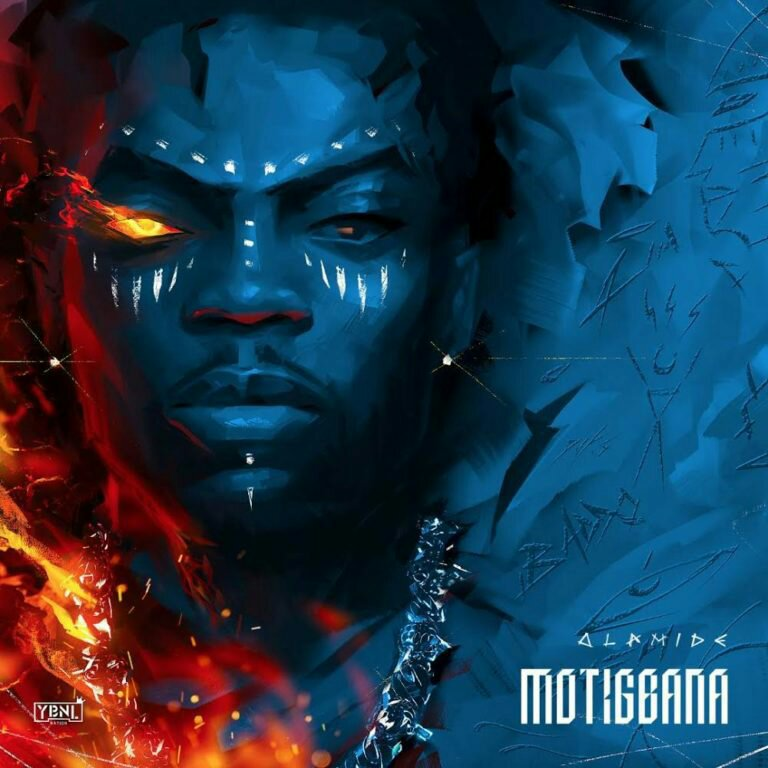 MUSIC: Olamide – Motigbana (Prod. Killertunes)