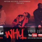 "VIDEO: DJ Neptune x Runtown – ""WHY"""